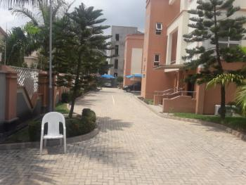 Furnished 3 Bedroom Apartment., Wuse 2, Abuja, Terraced Duplex for Rent