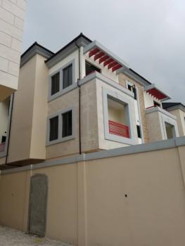 5 Bedrooms Semi-detached Duplex, Olori Mojisola, Onikoyi, Banana Island, Ikoyi, Lagos, Semi-detached Duplex for Sale