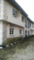 Well Finished 3 Bedroom Flat, All Room En-suite with Wardrobe, Sizeable Living Room with Nice Dining, Big Kitchen with Cabinet, Seaside Estate, Badore Road, Badore, Ajah, Lagos, Flat for Rent