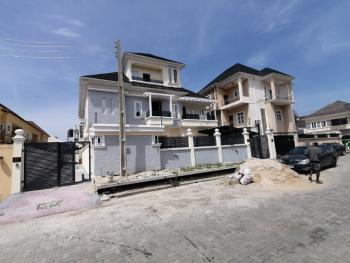Newly Built Property, Chevy View Estate, Lekki Expressway, Lekki, Lagos, Detached Duplex for Sale
