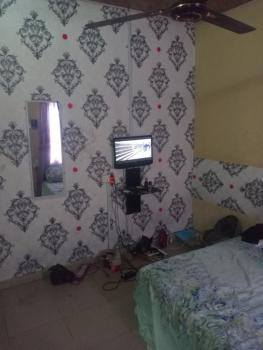 Room Self Contained, Barr Adebogun Avenue, Behind Taiwo Street, Off Ago Palace Way, Okota, Isolo, Lagos, Self Contained (single Rooms) for Rent