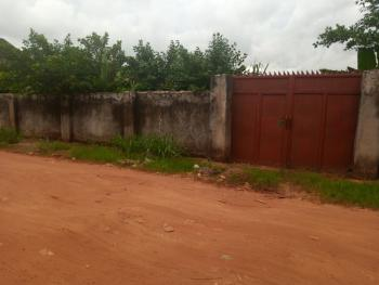 Residential Land, Behind Nta Off Okpanam Road, Asaba, Delta, Residential Land for Sale