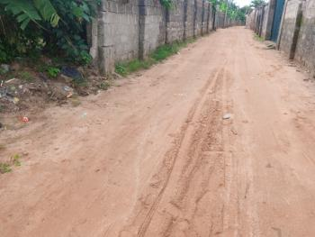 Residential Land, Temple Clinic Road, Off Anwai Road, Asaba, Delta, Residential Land for Sale