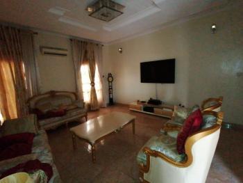 Furnished Property, Chevron, Lekki Expressway, Lekki, Lagos, Detached Duplex for Sale