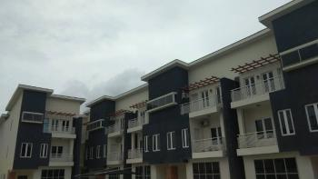 4 Bedrooms Terraced Apartment, Guzape District, Abuja, House for Sale