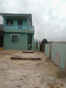 Lovely Massive Downstairs and Upstairs Mini Flat with Separate Staircase, Off Adexson Isheri Lasu Road, Akesan, Alimosho, Lagos, Mini Flat for Rent