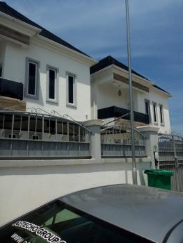 a Luxury 4 Bedroom, Orchid Road, Lekki Expressway, Lekki, Lagos, Detached Duplex for Rent