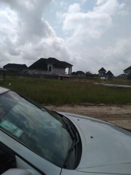 Land, Lagoon Park  Estate, Epe Expressway., Sangotedo, Ajah, Lagos, Residential Land for Sale