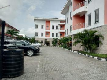 Luxury Fully Service 4 Bedrooms Duplex with 24/7 Power, Close to 4 Point, Oniru, Victoria Island (vi), Lagos, Terraced Duplex for Rent