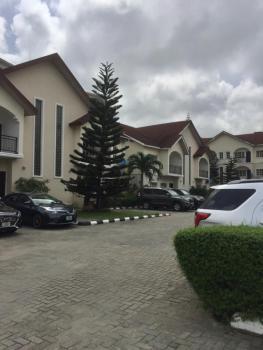 Four (4) Bedroom Semi Detached House in an Estate, Victoria Island Extension, Victoria Island (vi), Lagos, Semi-detached Duplex for Sale