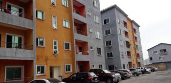 a Finished 2 Bedroom Flat All Rooms En Suite with 24 Hours Electricity, Horizon 2 Extension By Enyo Filling Station, Lekki Phase 1, Lekki, Lagos, Flat for Rent
