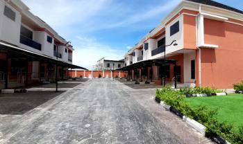 4 Bedroom Terraced Duplex with a Maids Room, Ikate Elegushi, Lekki, Lagos, Terraced Duplex for Sale