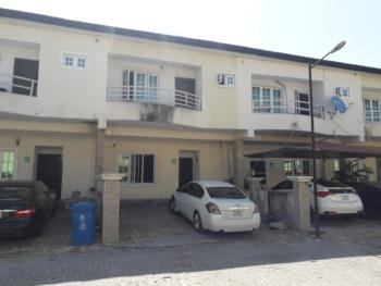 a Well Finished Bedroom Terrace Duplex, Road 4, Lekki Gardens Phase Two By Abraham Adesanya, Ajah, Lagos, Terraced Duplex for Rent