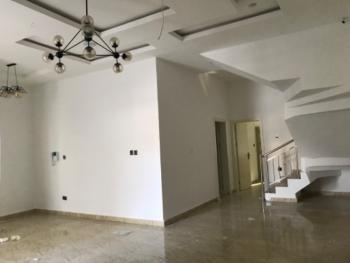 Luxury Newly Built Semi Detach House, Osapa, Lekki, Lagos, Semi-detached Duplex for Rent