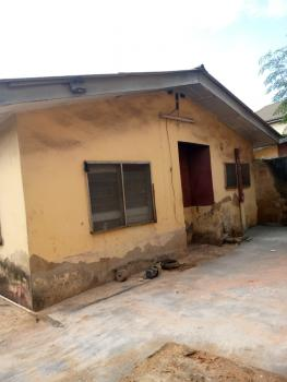 5 Bedroom Bungalow for Office, Off Aina Street, Ojodu, Lagos, Detached Bungalow for Rent