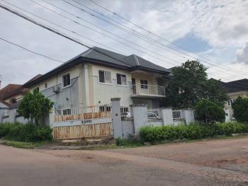 2 Nos 5 Bedroom Houses, Zoo Estate, Gra, Enugu, Enugu, Semi-detached Duplex for Sale