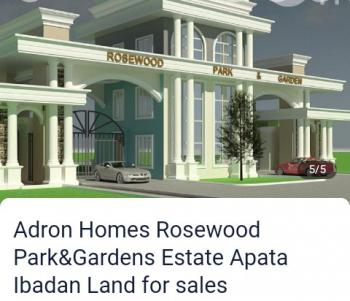 Rosewood Park and Garden., Rosewood Park and Gardens, Apata, Bako After Command Secondary School, Ido, Oyo, Mixed-use Land for Sale
