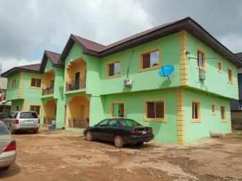 8 Units of 3 Bedrooms Apartment, Sunrise Estate, Enugu, Enugu, Block of Flats for Sale