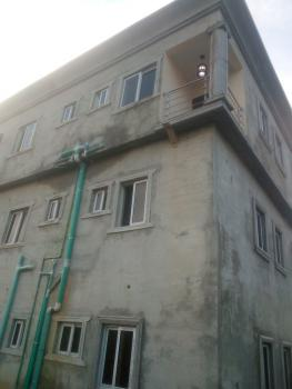 Newly Built Three Bedrooms with a Bathub, Ado, Ajah, Lagos, Flat for Rent