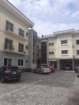 Executive 3 Bedroom Apartment, Lekki Right, Lekki Phase 1, Lekki, Lagos, Flat for Rent