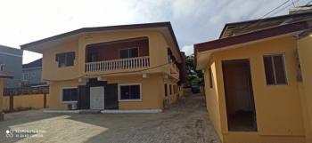Spacious 3 Bedroom Flat, Before Domino Pizza, Agungi, Lekki, Lagos, House for Rent