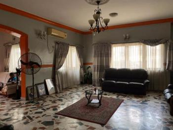 Massive 6 Bedroom Duplex, Elise Street, Adelabu, Surulere, Lagos, Semi-detached Duplex for Rent