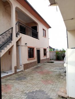Very Clean 2 Bedroom Flat, Beside Mayfair Garden, Awoyaya, Ibeju Lekki, Lagos, Flat for Rent