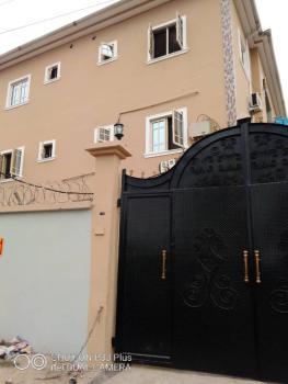 2 Bedrooms Apartment, Adefase Off Olorunkemi Street., Akoka, Yaba, Lagos, Flat for Rent