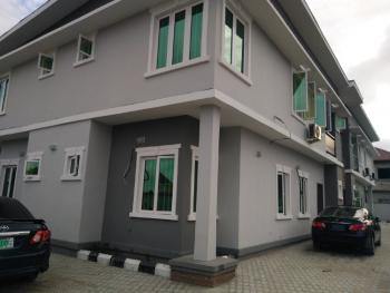 Luxury 3 Bedroom Flat, Road 3 Ogunfayo, Oribanwa, Ibeju Lekki, Lagos, Flat for Rent