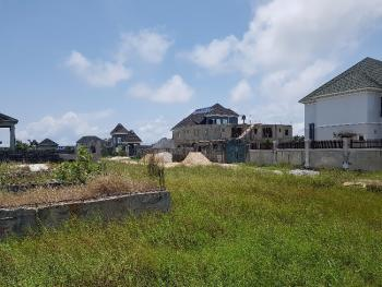 Land in a Gated and Secured Estate, Abijo, Sangotedo, Ajah, Lagos, Residential Land for Sale