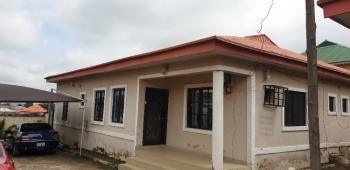 a Well Finished 4 Bedroom Bungalow in a Mini Estate, Fha (f.h.a), Lugbe District, Abuja, Detached Bungalow for Rent