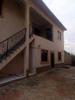 Clean and Sharp  2 Bedroom Flat, New Roads, Awoyaya, Ibeju Lekki, Lagos, Flat for Rent