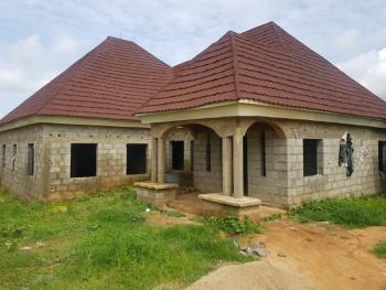 Well Built 4 Bedroom Detached Bungalow, Old Bwari Road, Ushafa, Bwari, Abuja, Detached Bungalow for Sale