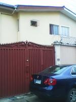 Lovely 4 Bedrooms Duplex , Ikeja, Lagos, 4 Bedroom House For Rent