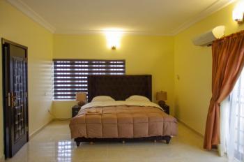 Service Luxury 2 Bedrooms Apartment, Banana Island Estate, Banana Island, Ikoyi, Lagos, Flat for Rent