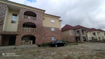 Lovely and Standard Studio Apartment Self Contained, Sub-urban District, Dakibiyu, Abuja, Self Contained (single Rooms) for Rent