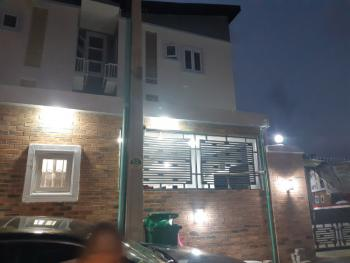 Newly Built Serviced 2 Bedroom Flat, Oakland Estate, Olokonla, Ajah, Lagos, Flat for Rent