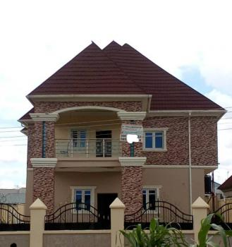 Luxury 4 Bedrooms Duplex with Bq, Mab Global Estate, Gwarinpa, Abuja, Detached Duplex for Sale