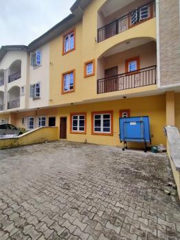 5 Bedroom Terrace Duplex, Ilaje, Ajah, Lagos, Terraced Duplex for Rent