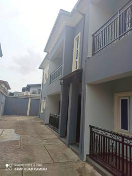 Newly Renovated and Spacious 4 Nos 3 Bedroom Flat All Room Ensuite, Ilupeju, Lagos, Flat for Rent