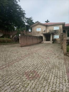 6 Bedrooms Duplex on 2,273sqm of Land, Behind Polaris Bank, Agodi Gra, Agodi, Ibadan, Oyo, Detached Duplex for Sale