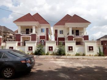 Brand New Tastefully Finished 5 Bedrooms Ensuited Duplex, Chime Estate, Thinkers Corner, Enugu, Enugu, Detached Duplex for Sale