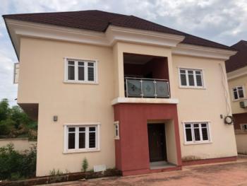 Standard 4 Bedrooms Suited Duplex with Bq, Goshen Estate, Premier Layout, Independence Layout, Enugu, Enugu, Detached Duplex for Sale