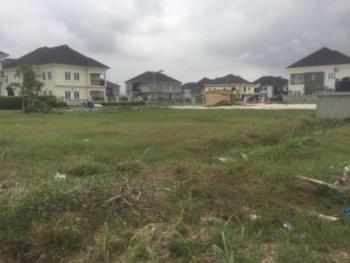 4610 Square Metres, Adjacent Ocean Parade Towers, Banana Island, Ikoyi, Lagos, Mixed-use Land for Sale