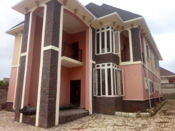Tastefully Finished 5 Bedrooms En-suite Duplex, Premier Layout, New Atisan Axis, Independence Layout, Enugu, Enugu, Detached Duplex for Sale