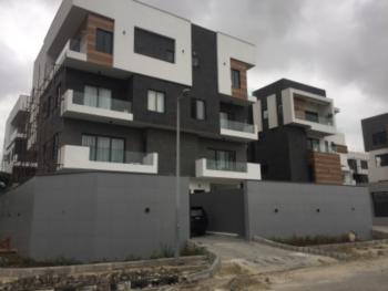 Brand New Presidential 5 Bedrooms House + Bq, Swimming Pool, Elevator, Banana Island, Ikoyi, Lagos, Semi-detached Duplex for Sale
