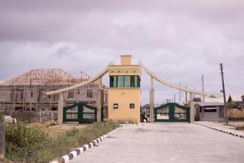 Plots of Land in a Gated Estate, Fidiso Estate, Abijo, Lekki, Lagos, Mixed-use Land for Sale