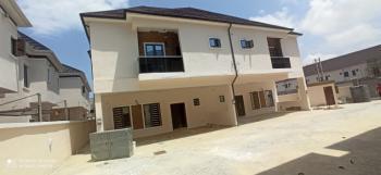 Spacious 4 Bedrooms Terraced Duplex, Chevron, Ikota Villa Estate, Lafiaji, Lekki, Lagos, Terraced Duplex for Sale