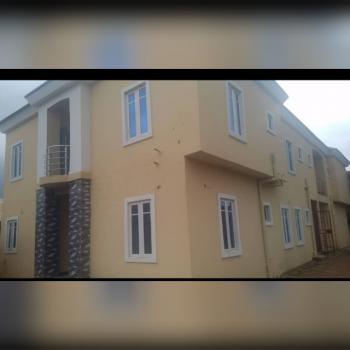 Brand New 4 Bedrooms Duplex, Summit Junction, Asaba, Delta, Semi-detached Duplex for Sale