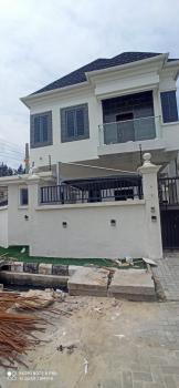 Spacious Brand New 4 Bedroom Fully Detached Duplex with Bq, Chevron Drive, Lekki Phase 1, Lekki, Lagos, Detached Duplex for Rent